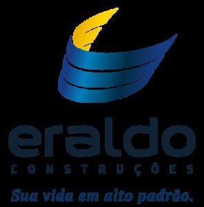 Logotipo eraldo construções